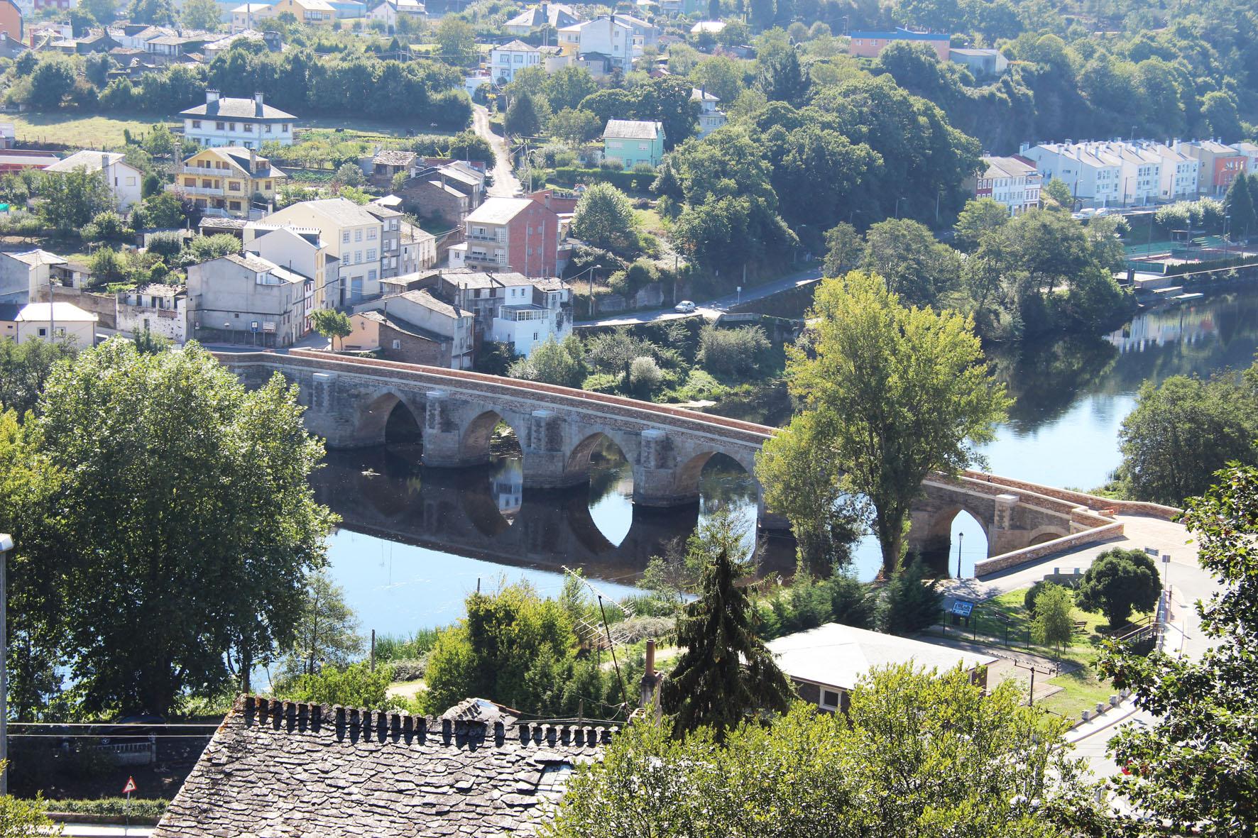 Puente Romano Caudal Fest