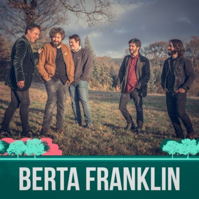 Berta Franklin Caudal fest